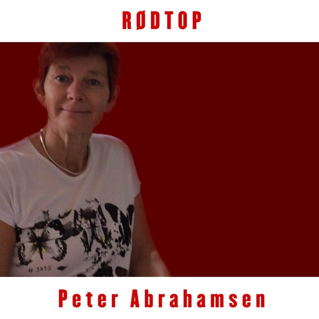 Rødtop med tekst af Nis Petersen og musik af Peter Abrahamsen. Klik og lyt på Youtube.