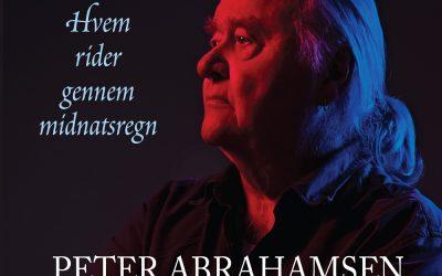 Få den nye Nis Petersen CD med rabat senest 5. maj 2019
